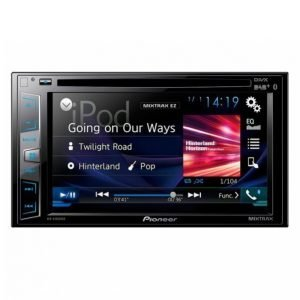 Pioneer Avh-X3800dab Autostereo