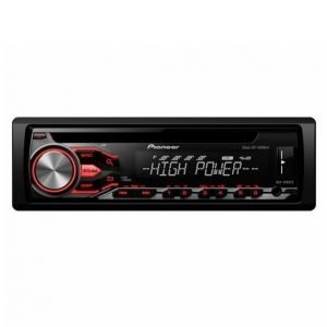 Pioneer Deh-4800fd Autostereo