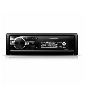 Pioneer Deh-80prs Autostereo