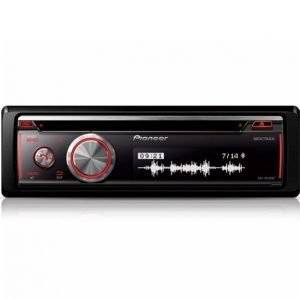Pioneer Deh-X8700bt Autostereot