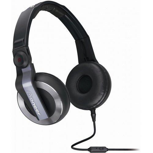 Pioneer HDJ-500-K Ear-pad