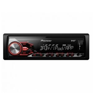 Pioneer Mvh-280dab Autostereo