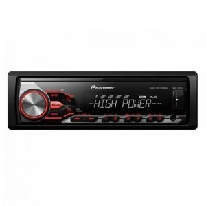 Pioneer Mvh-280fd Autostereo