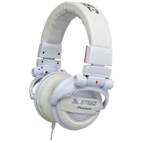 Pioneer SE-D10M-W White Fullsize