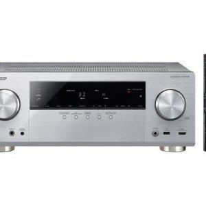 Pioneer VSX-528 Silver