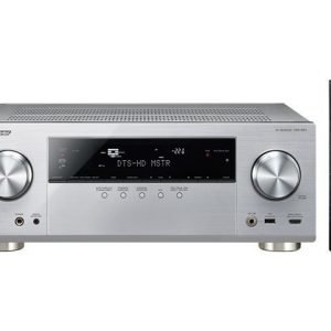 Pioneer VSX-923-S Silver
