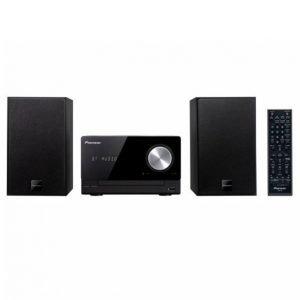 Pioneer X-Cm35-K 2x15w Bluetooth