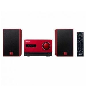 Pioneer X-Cm35-R 2x15w Bluetooth