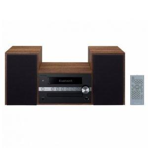 Pioneer X-Cm56-B Cd / Radio / Bluetooth-Järjestelmä