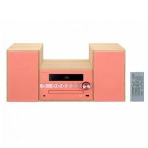 Pioneer X-Cm56-R Cd / Radio / Bluetooth-Järjestelmä