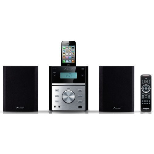 Pioneer X-EM21 iPod & iPhone Docking