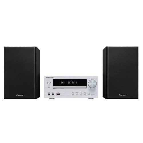 Pioneer X-HM11-S Silver