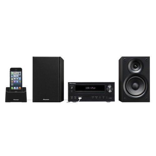 Pioneer X-HM21-K iPod & iPad Docking Black