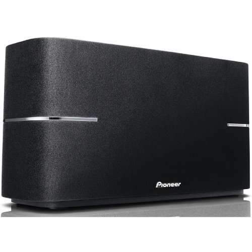 Pioneer XW-BTS1-K Black Bluetooth