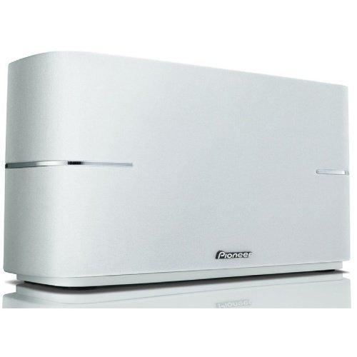 Pioneer XW-BTS1-W White Bluetooth