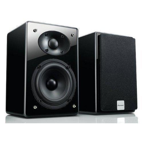 Pioneer XW-BTS5-K Bluetooth Black