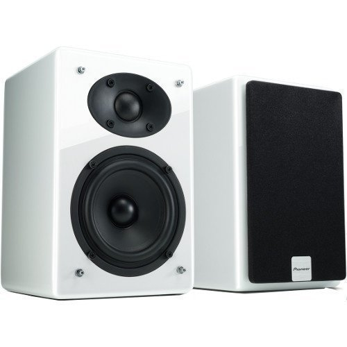 Pioneer XW-BTS5-W Bluetooth White