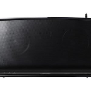 Pioneer XW-SMA1 Black AirPlay Streaming