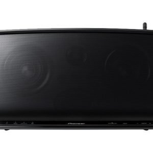 Pioneer XW-SMA3 Black AirPlay Streaming Water Resistant