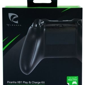 Piranha Xbox One Play & Charge Kit