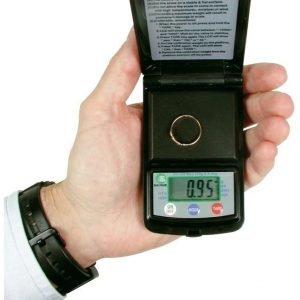 Pocket Scale Mini