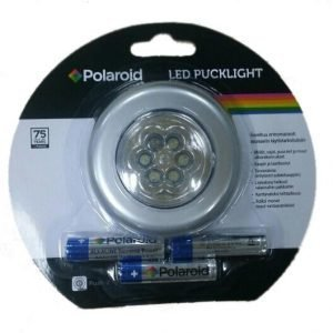 Polaroid Led Painovalo