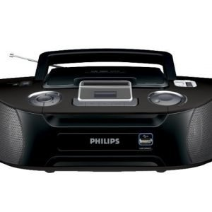Portable Philips AZ1834 CD/MP3