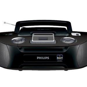 Portable Philips AZ1834 CD/MP3