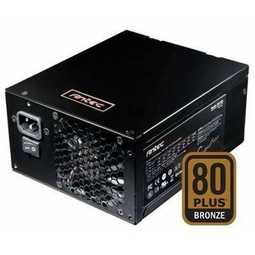 Power Antec Signature Series 850W Continuous (99) Power ATX