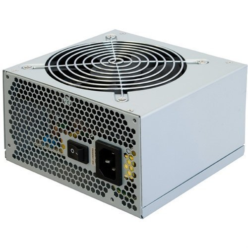 Power Chieftec CTG-500 500W ATX 12V 2.3