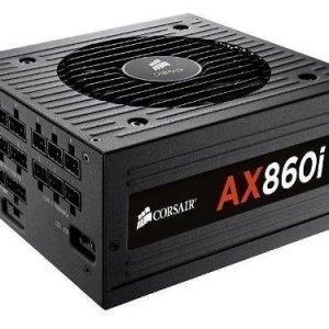 Power Corsair Power Supply 860W AX860i 80 Plus Platinum ATX