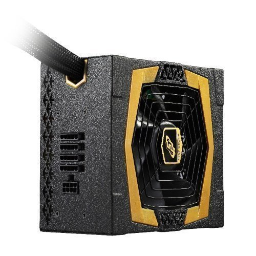 Power FSP Aurum 550W 80 Plus Gold Modular ATX
