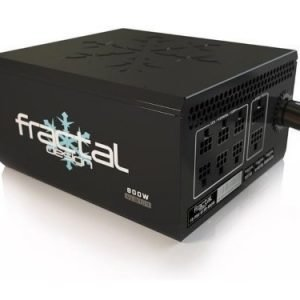Power Fractal Design Newton R3 1000W 80PLUS Platinum ATX 2.31 / EPS 2.92 Black