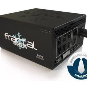 Power Fractal Design Newton R3 600W ATX