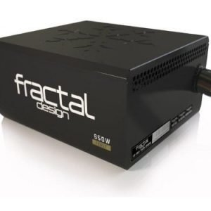 Power Fractal Design Tesla R2 650W 80PLUS Gold 135mm fan ATX12V 2.31