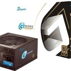 Power Seasonic G-650 GOLD 80Plus 650W ATX