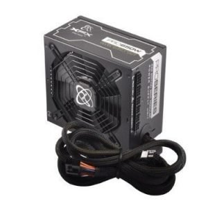 Power XFX 650W Pro Series Semi Modular P1-650X-XXB9 80 Plus Bronze ATX