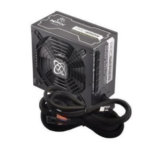 Power XFX 850W Pro Series Semi Modular P1-850X-XXB9 80 Plus Bronze ATX