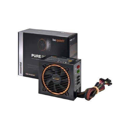 Power be quiet! PURE POWER CM BQT L8-CM-430W ATX