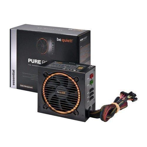Power be quiet! PURE POWER CM BQT L8-CM-630W ATX