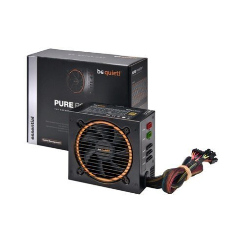Power be quiet! PURE POWER CM BQT L8-CM-730W