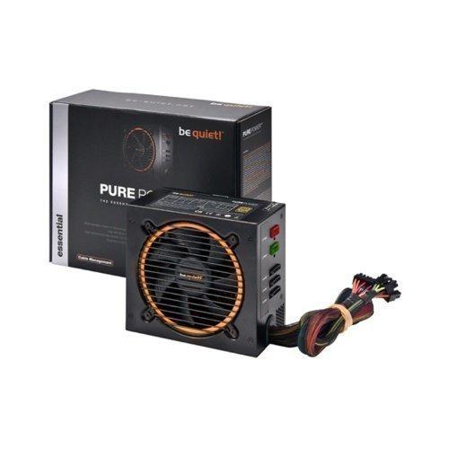 Power be quiet! PURE POWER CM BQT L8-CM-730W