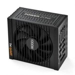 Power be quiet! Power Zone 1000W 80+ Bronze Modular ATX