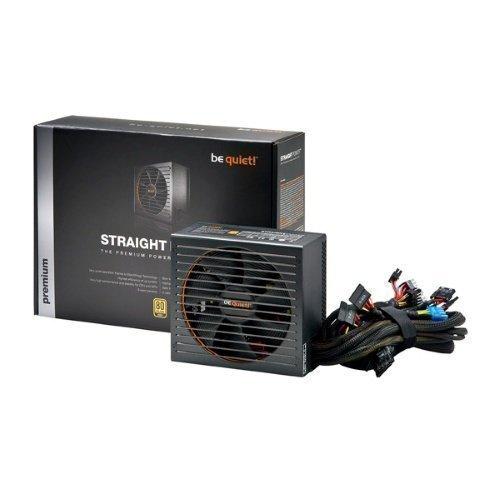 Power be quiet! STRAIGHT POWER BQT E9-400W ATX