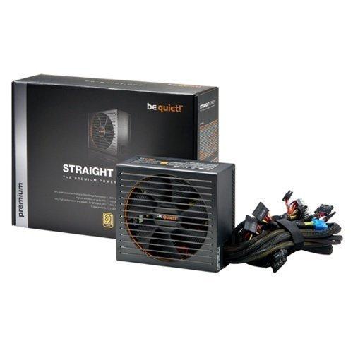 Power be quiet! STRAIGHT POWER BQT E9-450W ATX