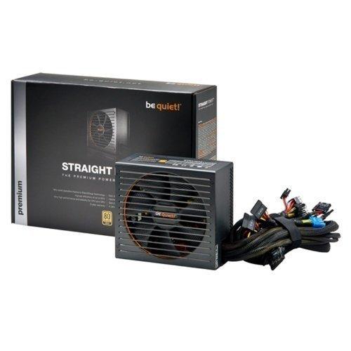 Power be quiet! STRAIGHT POWER BQT E9-700W ATX