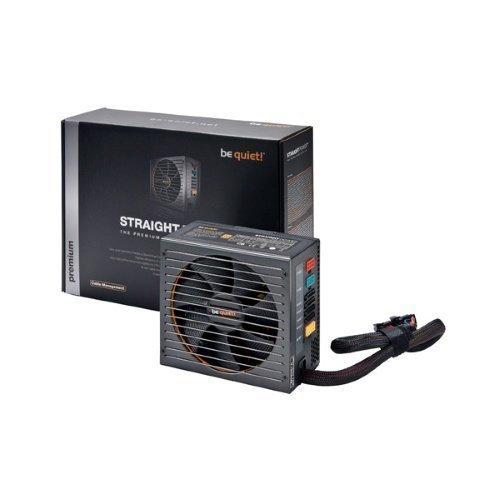 Power be quiet! STRAIGHT POWER CM BQT E9-CM-480W ATX