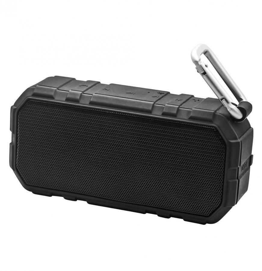 Prego Ipx6 Bluetooth-Kaiutin Kiinnitysklipsillä 10 W