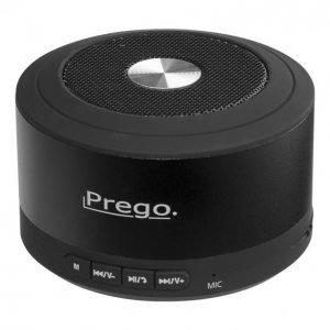 Prego Pa92bt Bluetooth-Kaiutin Radiolla