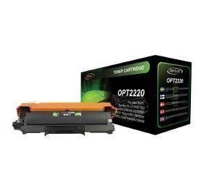 Premium - Laservärikasetti musta 2600 sivua